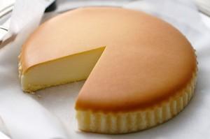 チーズケーキ那須