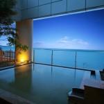 ヒルナンデスでも紹介された、今アツイ熱海の温泉旅!女子旅人気の温泉の種類は?