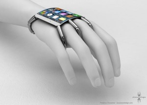 腕時計wearable-iPhone-concept-2