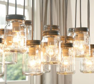 meison jar lights