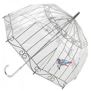 フルトン バードゲージ傘