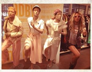 Beyonceインスタ