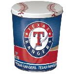 texas rangers popcorn