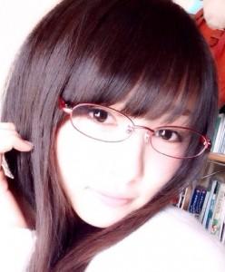 岡山の美少女