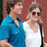 トムクルーズ噂の年下新恋人が本物彼氏と2ショット写真公開で大騒ぎ