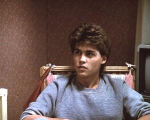 1984 jonny depp 21 years