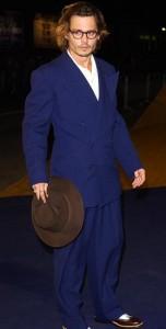 2003 jonny depp