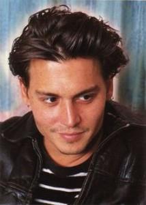 jonny depp1995