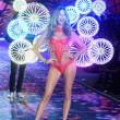 VS show 2015 Behati Prinsloo