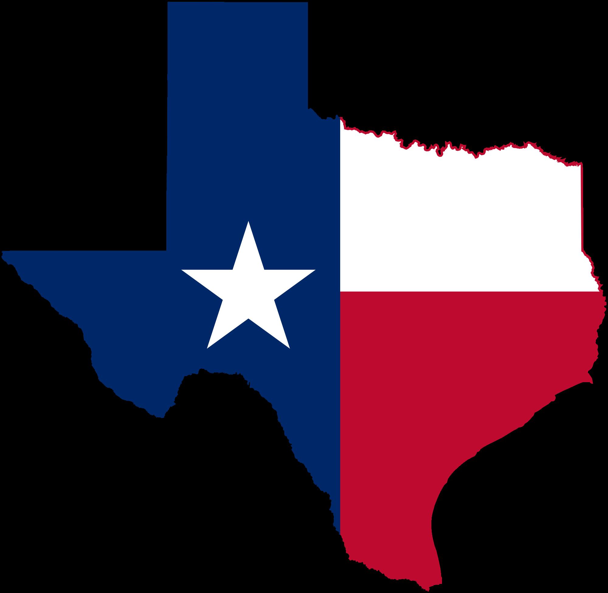 州 テキサス
