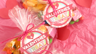 アメリカの小学校やキンダーはバレンタインデーは何するの?日米は真逆!Valentine Boxのアイデアまとめ